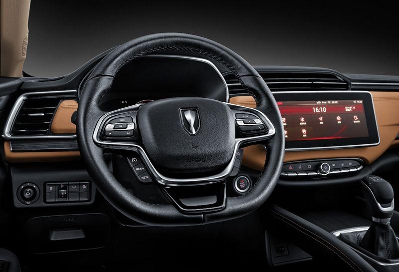 智能互联超越同级 真7座SUV观境上市在即