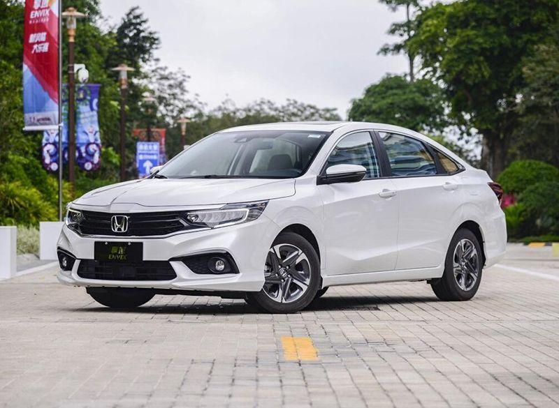 东风本田享域 售价9.98万元起 现车销售