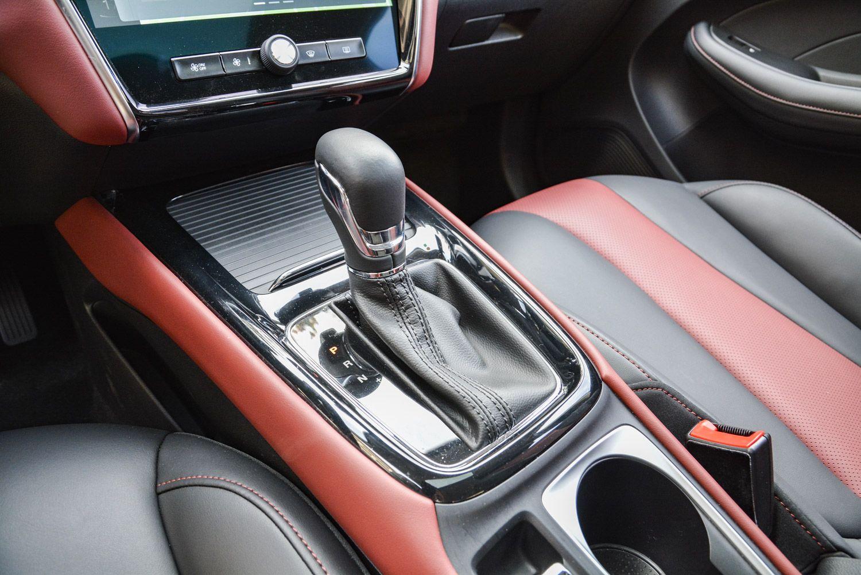 配置升级荣威i5推领豪系列车型 6月底上市