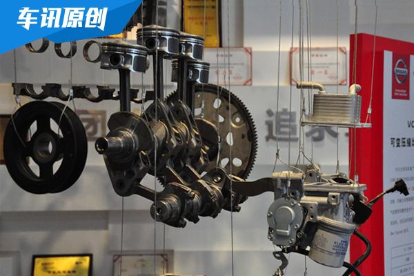 探秘超變擎VC-TURBO 世界首款與全球唯一