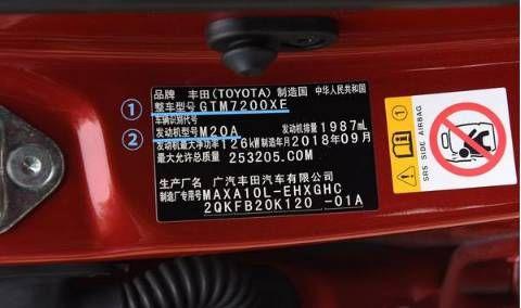 国5国6汽车区分利来国际送上最全攻略
