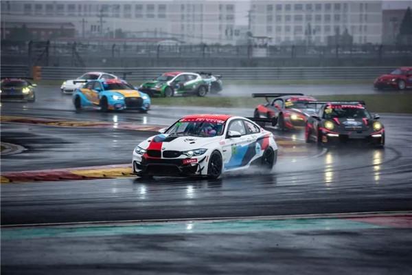 中国汽车耐力锦标赛天津站怎么玩?看这里!