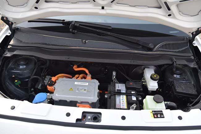 欧拉R1优惠高达5.8万元 欢迎到店试乘试驾