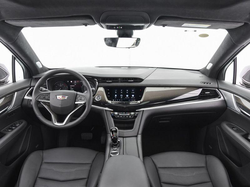 凯迪拉克XT6购车享优惠1万元    现车销售
