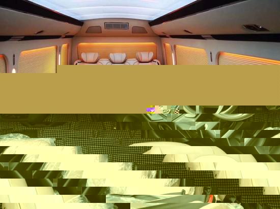 乐动体育娱乐进口房车价格 依维柯房车实拍内饰图片