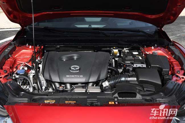 重庆购阿特兹优惠高达1.9万 有现车在售
