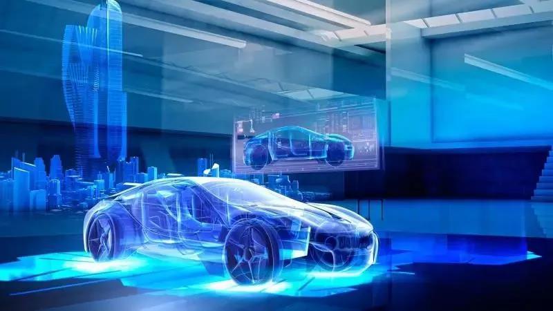 打造行業權威工具書 2019年智能網聯汽車藍皮書正式發布