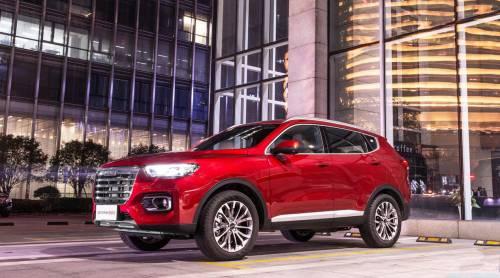 從長城汽車快速發展 看中國汽車崛起之路