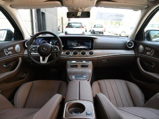 新款奔驰E级最新报价一览 奔驰E300优惠多