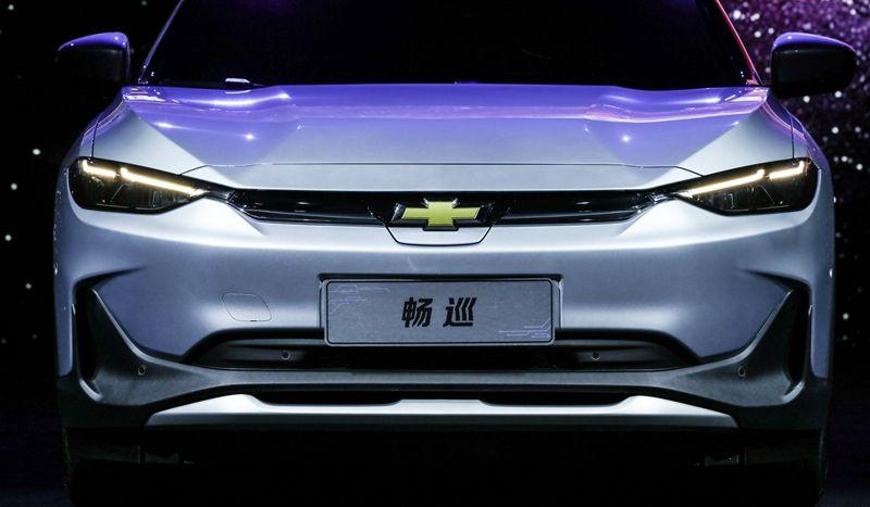 畅巡依托通用汽车全球深厚的新能源技术积淀进行正向开发