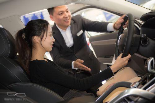 """售价9.88-15.68万元  中国""""三好SUV""""博越PRO上市"""