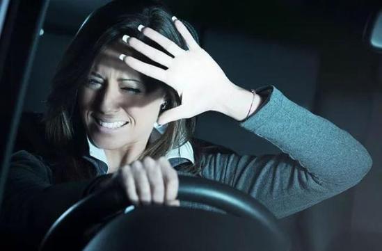 晚上开车更危险?从未想过是由于这些原因造成的