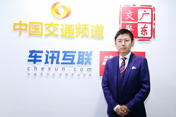专访中国正通保时捷品牌总广州番禺保时捷中心总刘蕴知