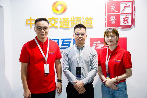 专访吉利汽车广州鑫欧创4S店总经理华坤明先生