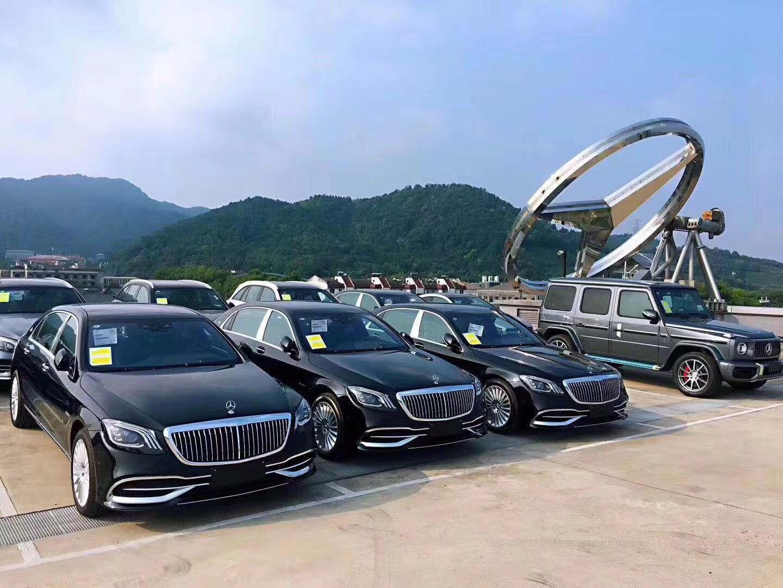 2020款迈巴赫S450报价 四座迈巴赫S450价格
