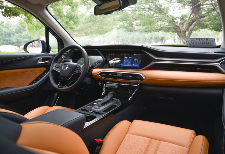 车在都市人在森林 第二代传祺GS4森林氧吧是如何炼成的?