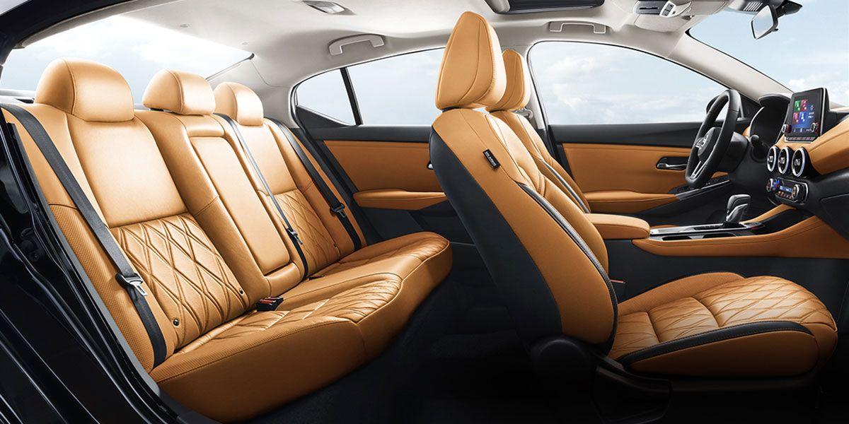 买车该怎么选配置?轩逸1.6XE自动舒享版性价比高么?