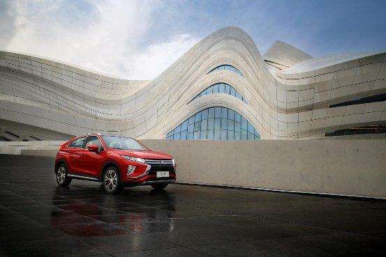 同為15萬級四驅車型,為什么城市SUV推薦奕歌?