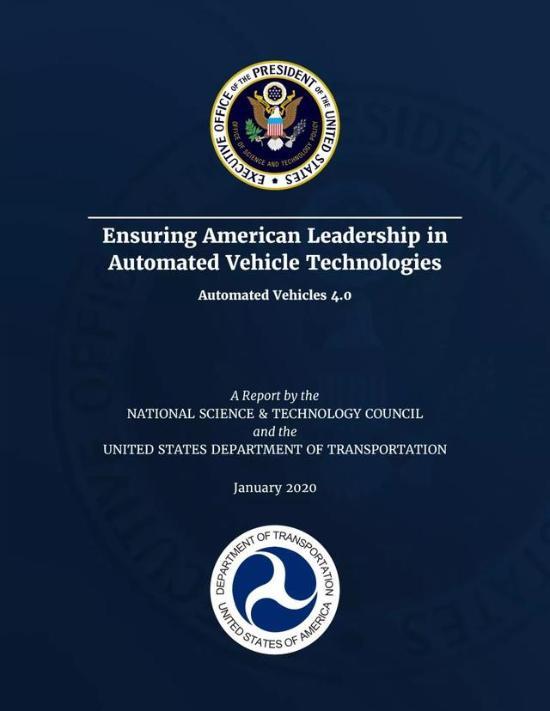 自动驾驶技术,看看国外已经发展到什么程度了!
