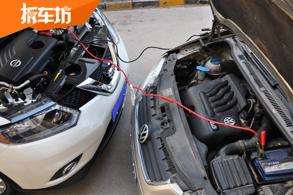 疫情期间车辆长时间停放 亏电无法启动怎么办
