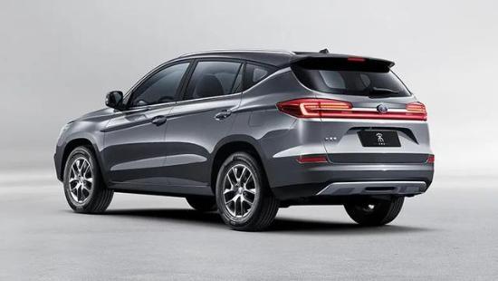 10万元预算买SUV,这几款性价比高且口碑都不错