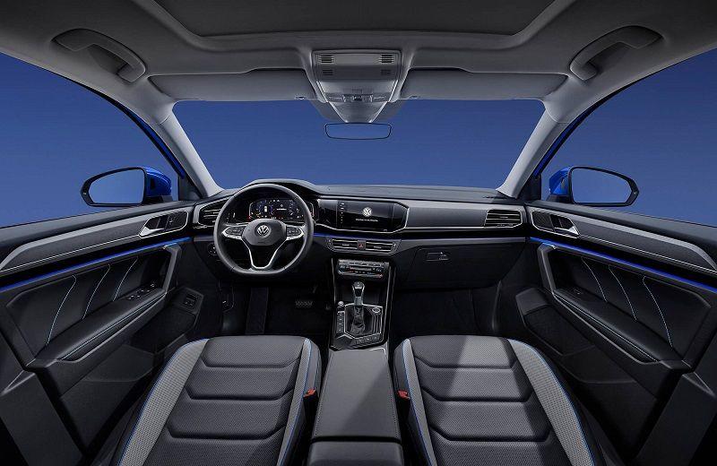 一汽-大众探岳GTE正式上市 起售价24.98万