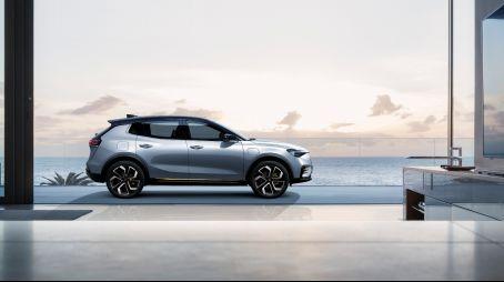 天际汽车首款产品天际ME7近期上市