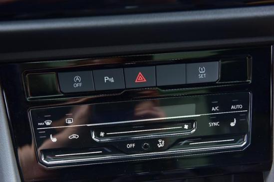 这款关注度挺高的SUV好在哪?试驾体验捷达VS7