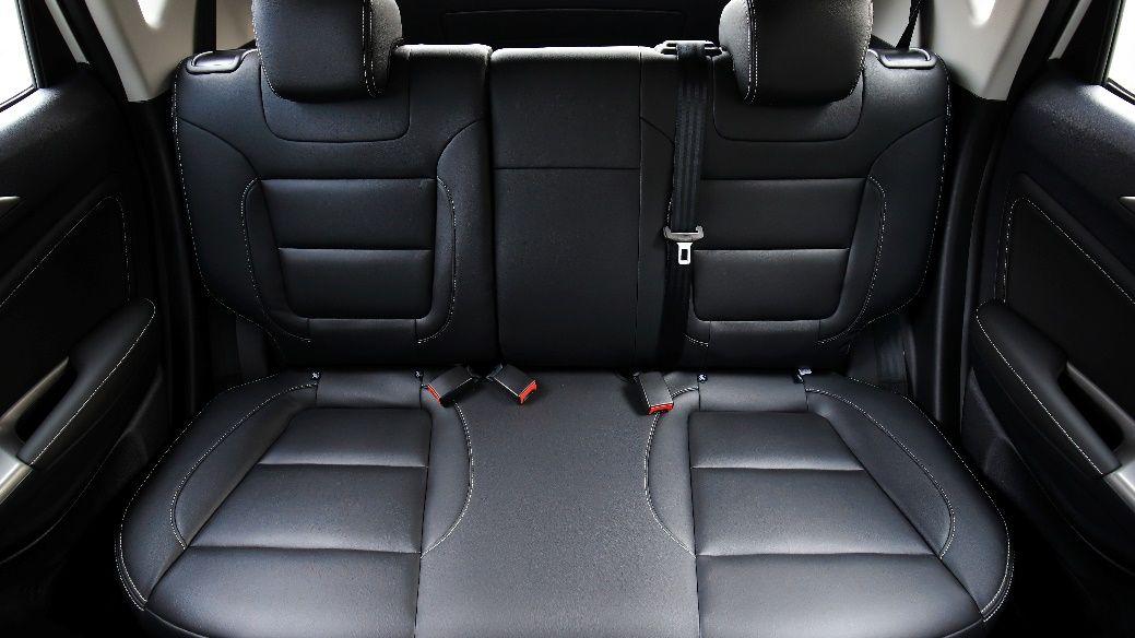 6万元自动经典焕新SUV长安欧尚科赛5她来了