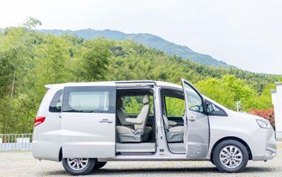 全新一代瑞风M4柴油版:出行行业MPV中的明星产品_车讯网chexun.com-车讯网
