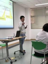 是职场也是讲堂 广汽丰田构筑人才培养体系