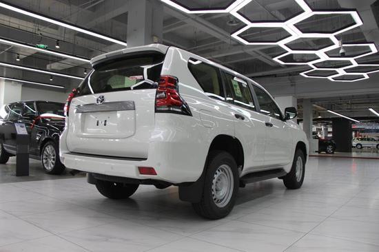 20款中东版丰田霸道2700 港口特价促销