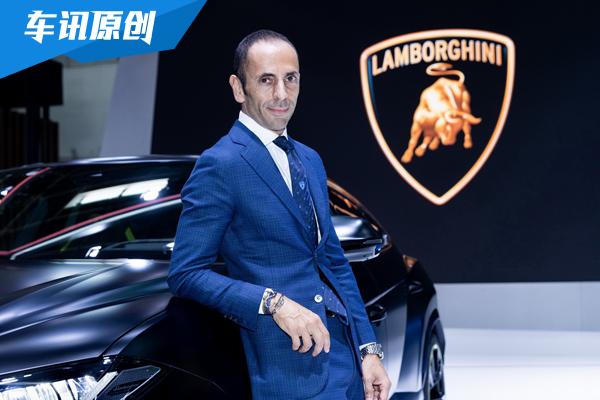 北京车展访谈:兰博基尼——注重与客户的互动体验