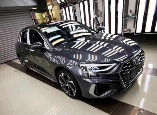 全新一代国产奥迪A3将于2021年1月7日上市
