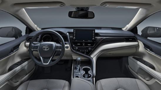 """豐田膨脹了,推""""三缸""""卡羅拉,換凱美瑞的臉,還造全新特供車?"""
