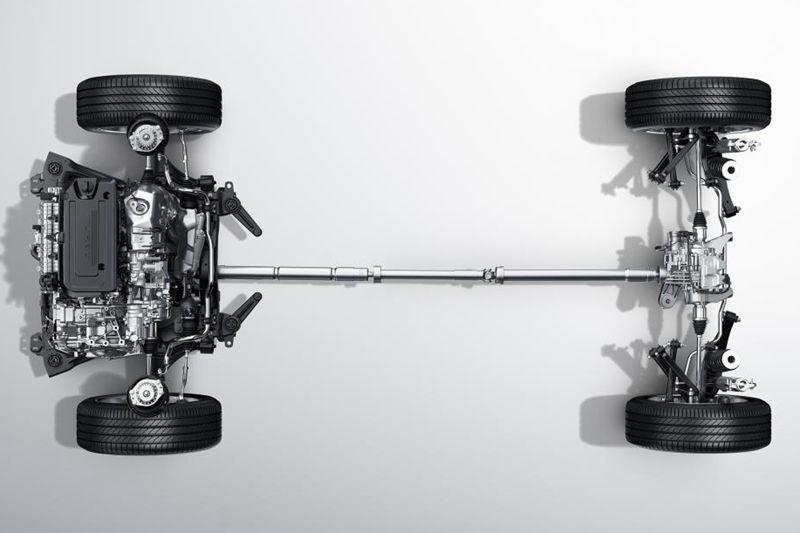 别克昂科威S新增652T四驱豪华型 24.99万元