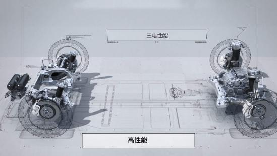零的领域,ZERO能带领克驶向星辰大海吗?