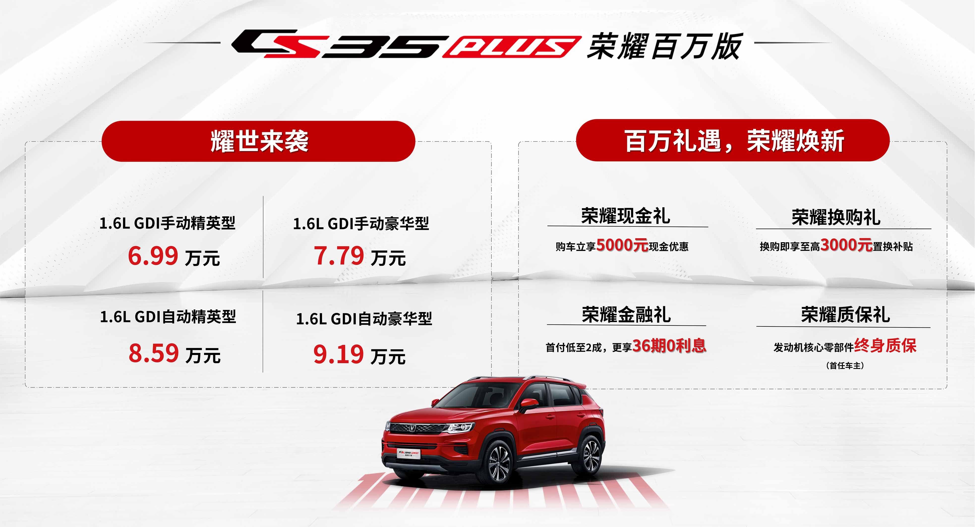 西双版纳试驾长安CS35PLUS有感  省油省心舒适 家用SUV的不二之选