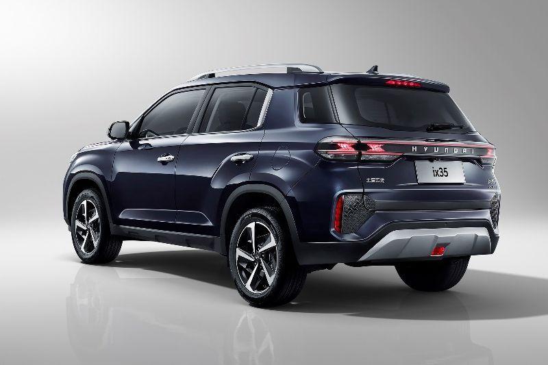 北京现代全新ix35上市 售价12.98-15.58万元(图7)