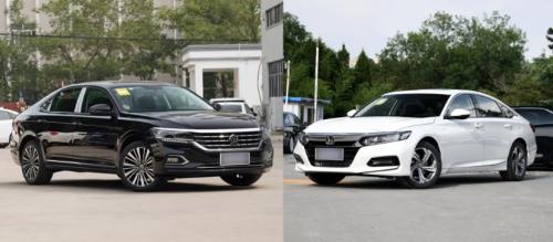 雅閣和帕薩特哪個好?年終購車怎么選