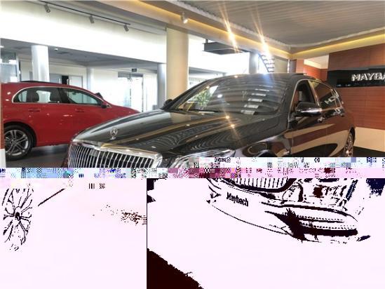 2021款奔驰迈巴赫S450典藏版销售价格 _车讯网chexun.com-车讯网