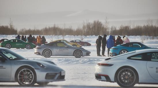 第一次参加保时捷凌驾风雪需要注意些什么?