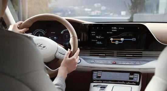 韩系动向279:韩国每10辆车就有一个混动,哪些混动销量高?