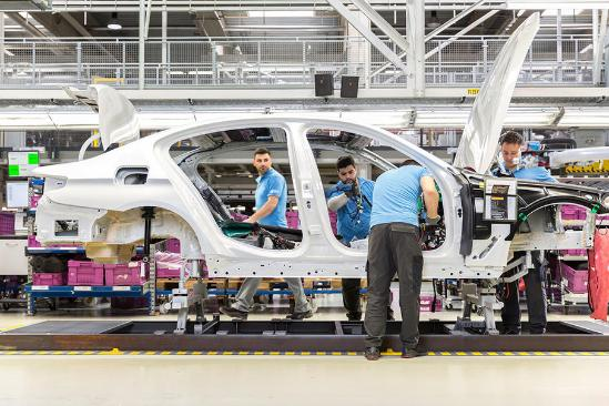 寻找多家代工厂商受阻,苹果把造车想的太简单了?
