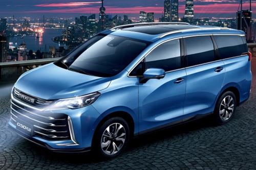 上汽大通G50 PLUS上市 定制车型引导价10.98-16.58万元