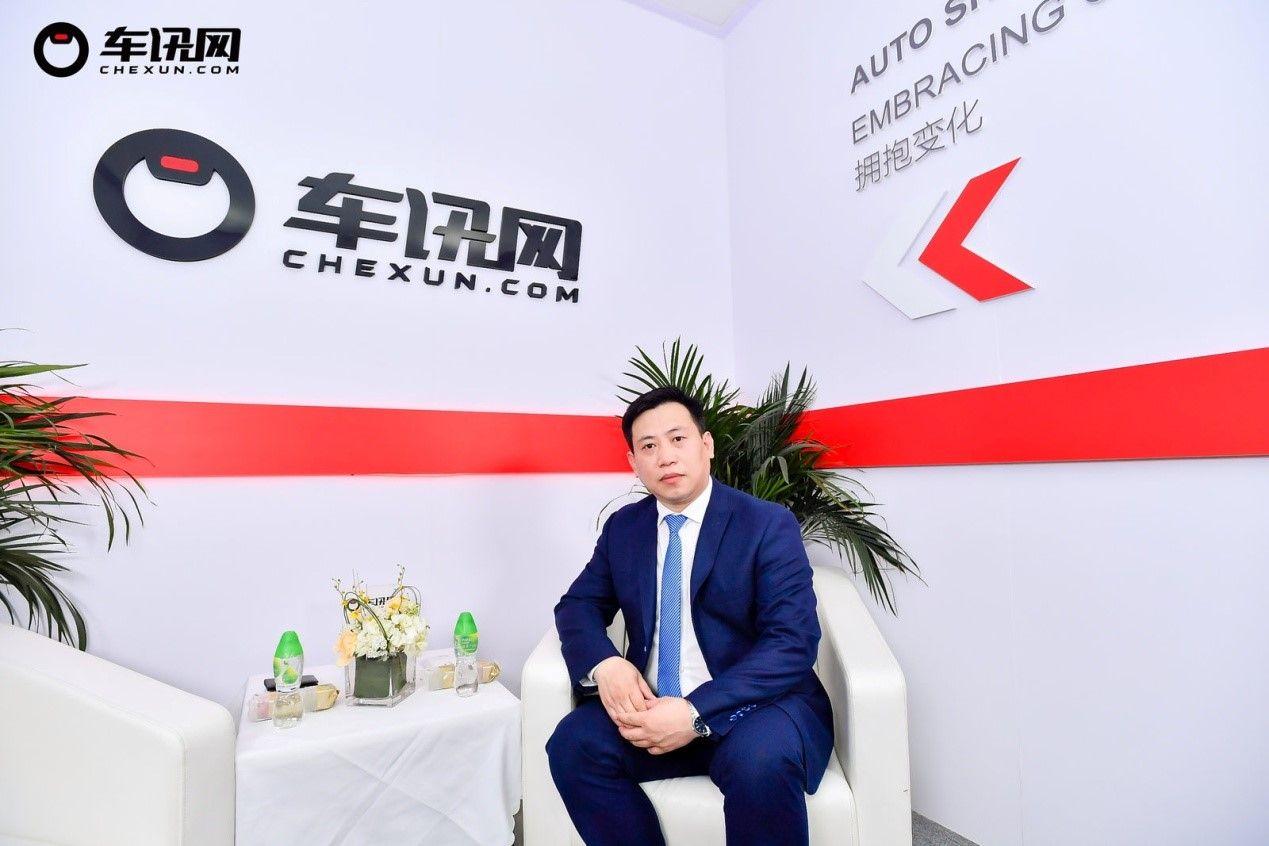 访谈|BEIJING汽车:BEIJING汽车共携两类十款展品亮相上海车展