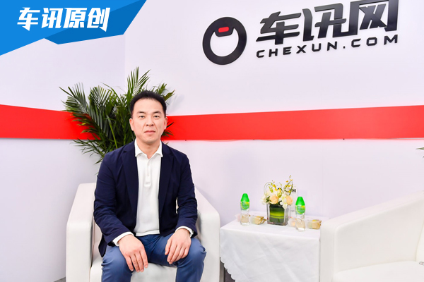访谈 北京现代:第五代途胜L将成为北京现代SUV矩阵中的核心
