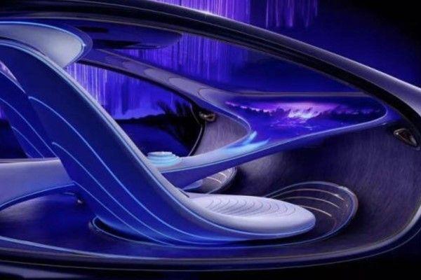 智能化、電動化成主流 盤點2021上海車展重磅概念車