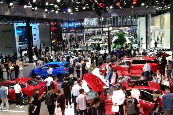 2022年4月21日开幕,第十七届北京国际汽车展览会将举办