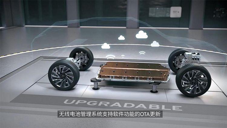 一套wBMS无线电池管理系统,能给电动车带来什么变化?